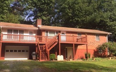 Hayesville Single Family Home For Sale: 208 Ledfords Chaple Rd