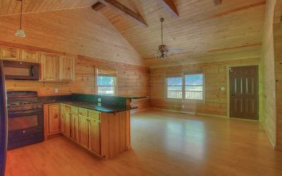 Ellijay Single Family Home For Sale: 9547 Big Creek Road