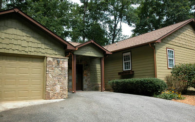 Young Harris Single Family Home For Sale: 1512 Smithfield Lane