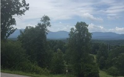 Blairsville Residential Lots & Land For Sale: Lot79 Arbor Ln