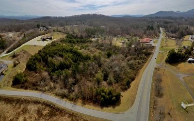 Blue Ridge Residential Lots & Land For Sale: Hwy 5 - Professional