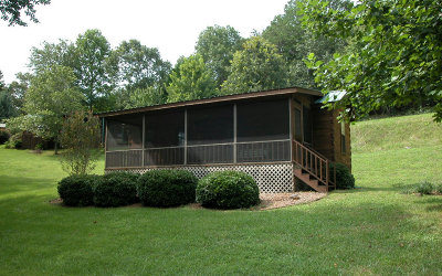 Union County Single Family Home For Sale: 209 Frontier Way