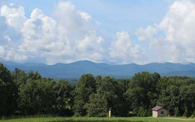 Blairsville Residential Lots & Land For Sale: Lots 48, 49 The Arbor