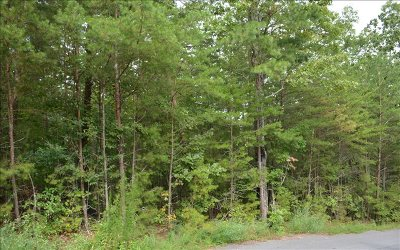Blue Ridge Residential Lots & Land For Sale: 14.90 Cox Road