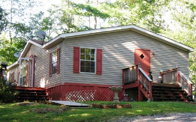Murphy Single Family Home For Sale: 201 Harmony Road