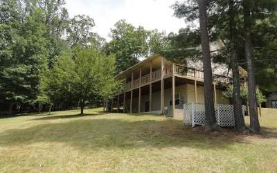 Blairsville Single Family Home For Sale: 141 Shallow Creek Road