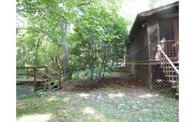 Blairsville GA Single Family Home For Sale: $184,000