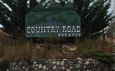 Ellijay Residential Lots & Land For Sale: Country Roads Estate