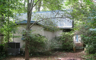 Hiawassee Single Family Home For Sale: 2648 Highway 76 East