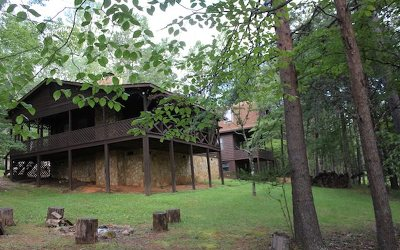 Blairsville Single Family Home For Sale: 532 Rocky Top Heights