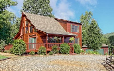 Blairsville Single Family Home For Sale: 160 E Chicory Drive