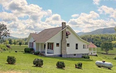 Blairsville Single Family Home For Sale: 182 Burnette Road