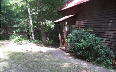 Blairsville Single Family Home For Sale: 101 McCullers Rd