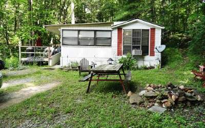 Union County Single Family Home For Sale: 141 Trackrock Camp Road