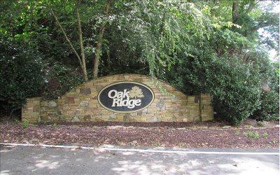 Jasper Residential Lots & Land For Sale: Lt 11 Oak Ridge Parkway