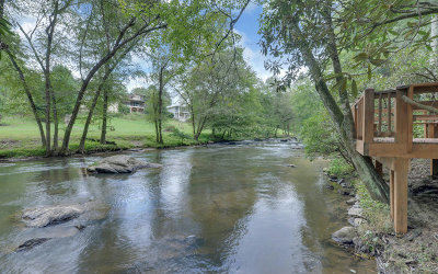 Ellijay Single Family Home For Sale: 1456 Lazy River Lane