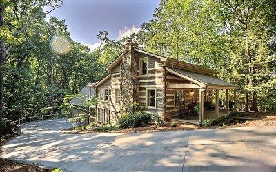 Jasper Single Family Home For Sale: 45 Dogwood Lane