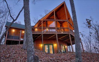 Blue Ridge Single Family Home For Sale: 520 Sunrock Mountain Rd