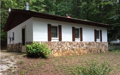 Murphy Single Family Home For Sale: 4420 Lower Bear Paw