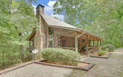 Brasstown Single Family Home For Sale: 745 Royal Oaks Trail