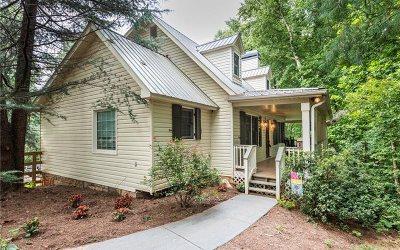 Jasper Single Family Home For Sale: 1195 Bethany Rd
