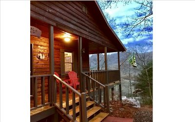 Hiawassee Single Family Home For Sale: 1430 Berrong Road
