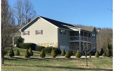 Blairsville Single Family Home For Sale: 16 Kinross Ln