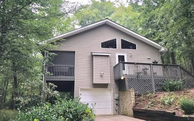 Murphy Single Family Home For Sale: 82 Sunset Terrace