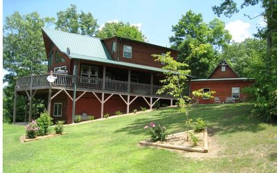 Murphy Single Family Home For Sale: 164 Freedom Pass Drive