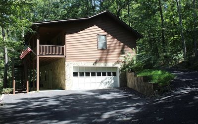 Blairsville Single Family Home For Sale: 275 Crawford Road