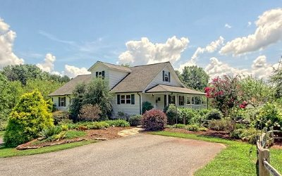 Blairsville Single Family Home For Sale: 605 Boyscout Road
