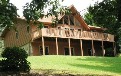 Brasstown Single Family Home For Sale: 378 Weber Way
