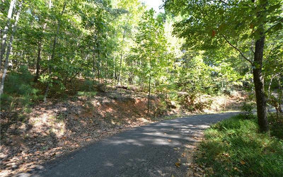 Jasper Residential Lots & Land For Sale: # 1a Tater Tot Rd