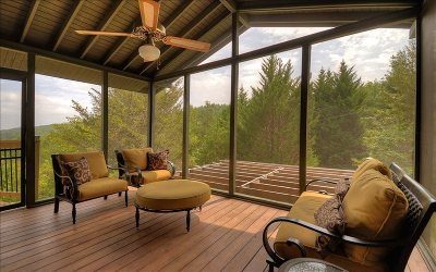 Blue Ridge Single Family Home For Sale: 420 Hells Hollow Lane