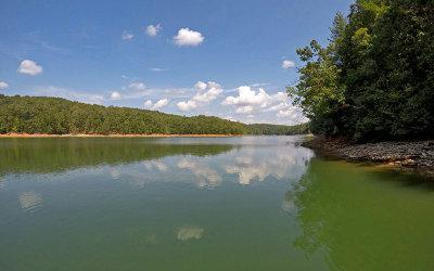 Blairsville Residential Lots & Land For Sale: Lt 78 Hawks Dr.-eagle Bend