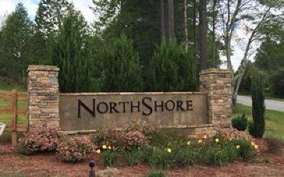 Blairsville Residential Lots & Land For Sale: Lot 5 Water Oak Lane