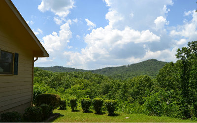 Blue Ridge Single Family Home For Sale: 588 Pine Tree Road