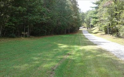 Blairsville Residential Lots & Land For Sale: Mull Lane Circle