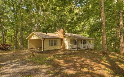 Jasper GA Single Family Home For Sale: $169,777