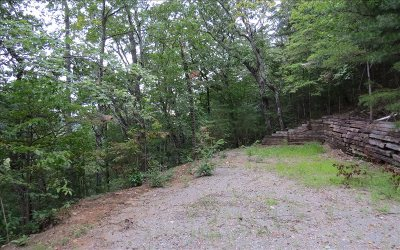 Ellijay Residential Lots & Land For Sale: Creekview Drive