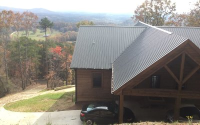 Ellijay Single Family Home For Sale: 134 Daniels Trail