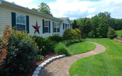 Murphy Single Family Home For Sale: 1310 Liberty Road