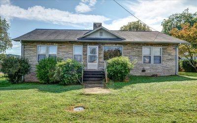 Cherokee County Single Family Home For Sale: 83 Laurel Street