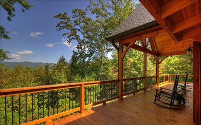 Blairsville Single Family Home For Sale: 891 Summit Way