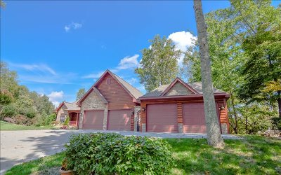 Young Harris Single Family Home For Sale: 1748 Harris Ridge Road