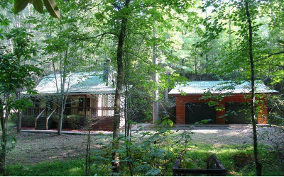 Blue Ridge Single Family Home For Sale: 5952 Aska Rd