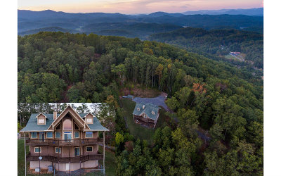 Cherokee County Single Family Home For Sale: 295 Long Beard Roost