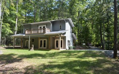Cherokee County Single Family Home For Sale: 173 Gardenia Court