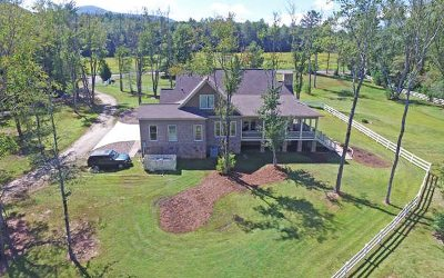 Blairsville Single Family Home For Sale: 287 Dills Road Ext