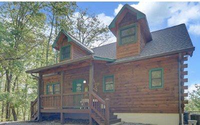 Blairsville Single Family Home For Sale: 61 Wilson Mtn. S